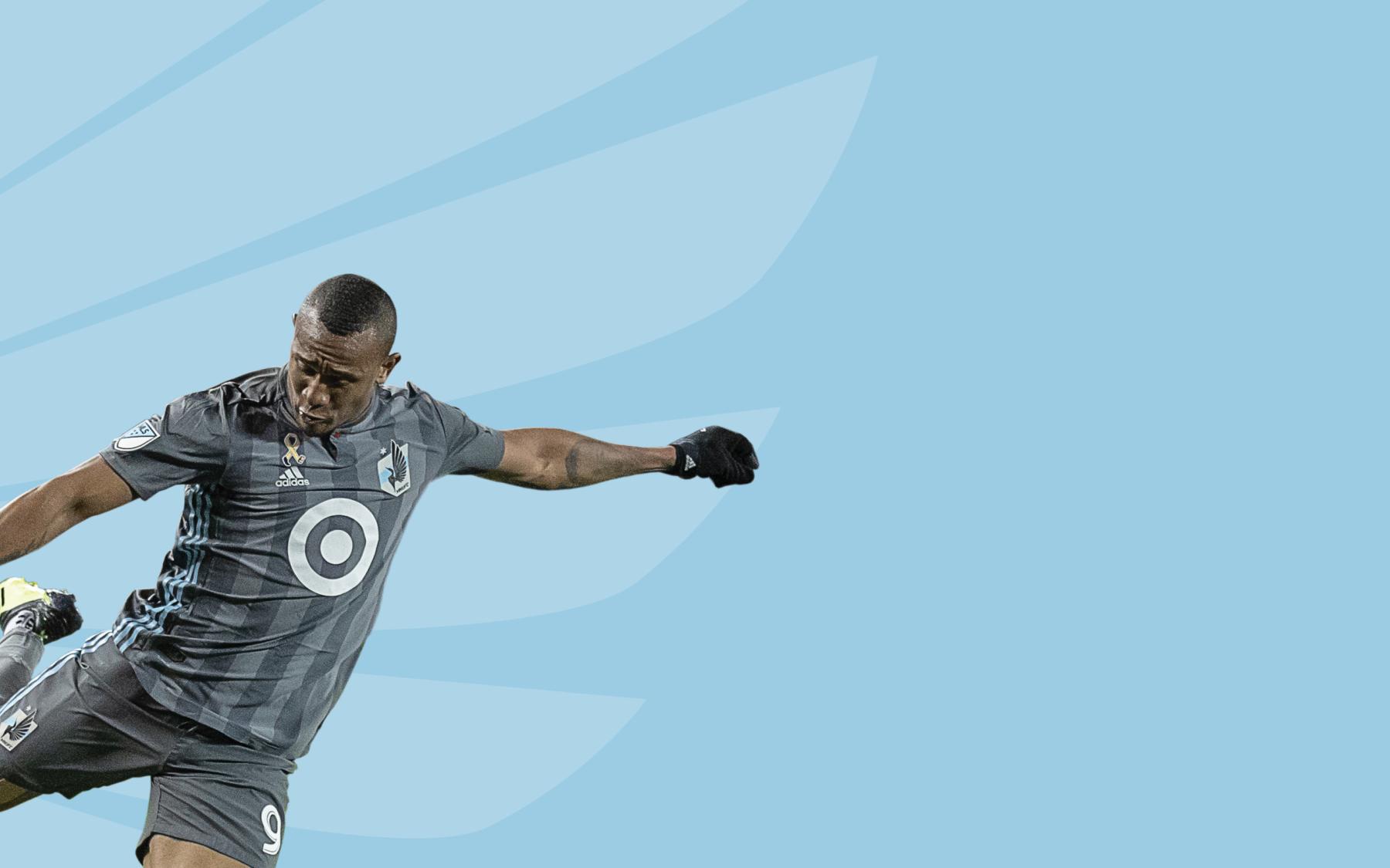 Minnesota United FC hero image